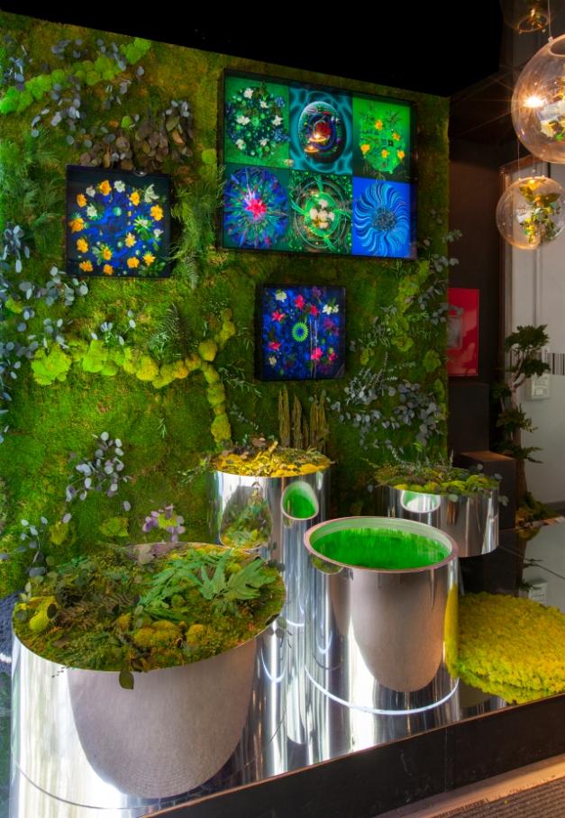 Jardines on ricos monamour natural design - Clorofila digital madrid ...