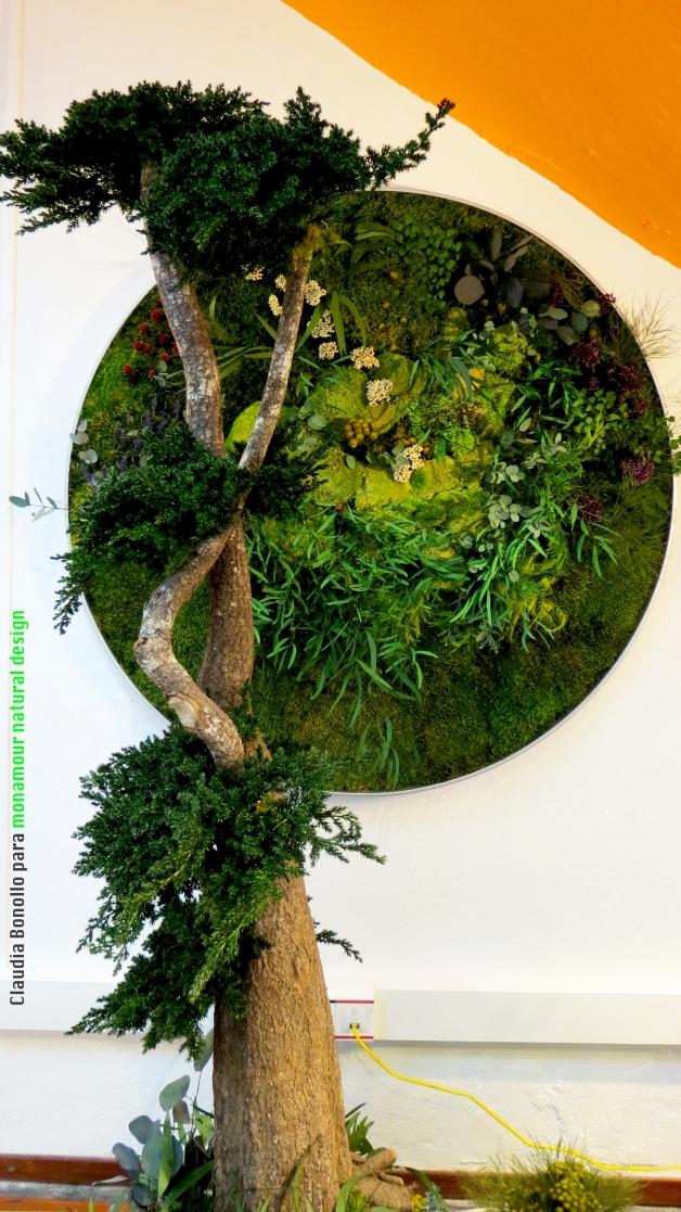 Monamour natural design jardines verticales de dise o y for Jardin y natura