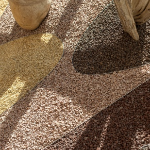 """""""el jardin del desierto"""", Claudia Bonollo para MONAMOUR NATURAL DESIGN"""