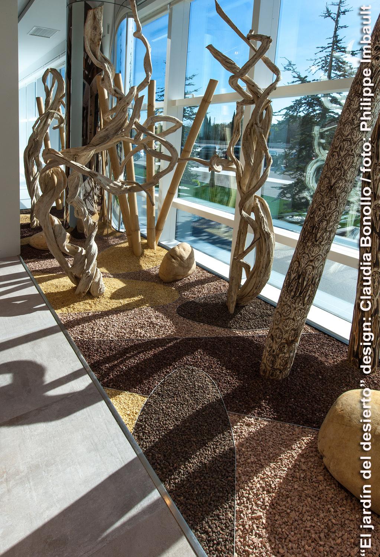 Monamour natural design jardines verticales de dise o y paisajismo de interior - Jardin sin mantenimiento ...